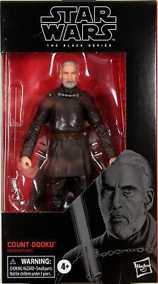 STAR WARS BLACK SERIES COUNT DOOKU for Sale in Long Beach, CA