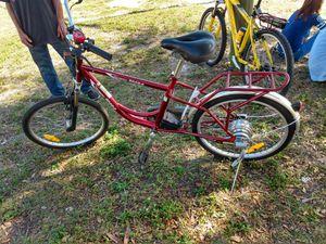Navigator sm24 electric bike for Sale in Tampa, FL
