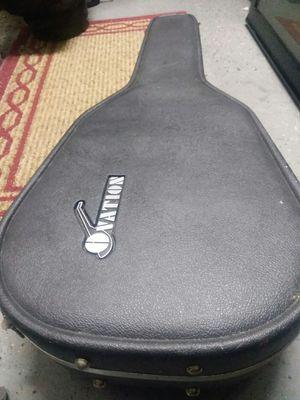 Ovation guitar case for Sale in Savannah, GA