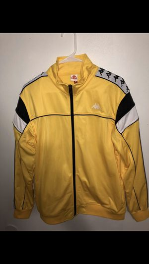 Kappa jacket for Sale in The Bronx, NY