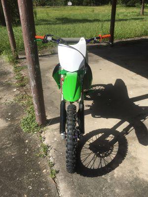 Kx450 for Sale in Fellsmere, FL