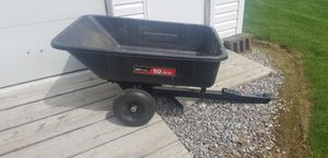 Garden trailer for Sale in Jersey Shore, PA