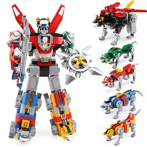 Lego Voltron defender of the universe for Sale in Wolcott, CT
