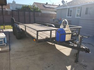 Trailer 16ft for Sale in Downey, CA