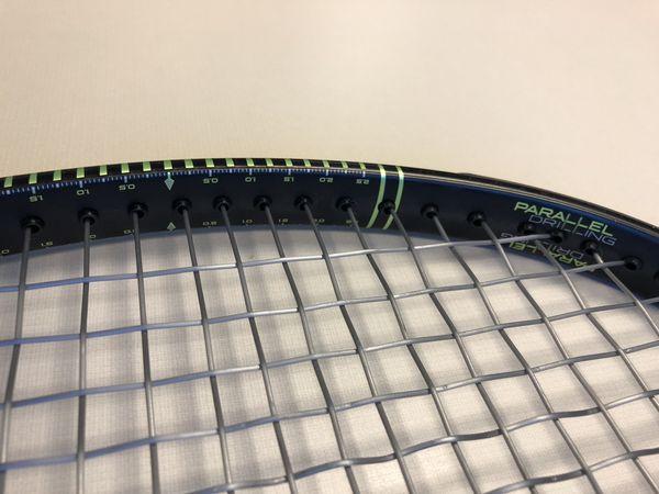 WILSON blade 98 4 1/2 Tennis Racket