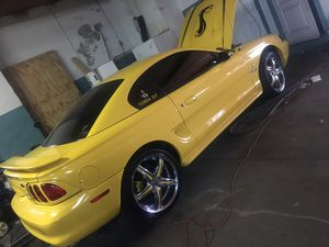 1998 mustang cobra 5 speed for Sale in Philadelphia, PA