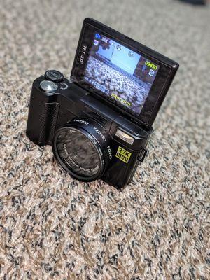 Digital camera (BRAND NEW) for Sale in Stockton, CA