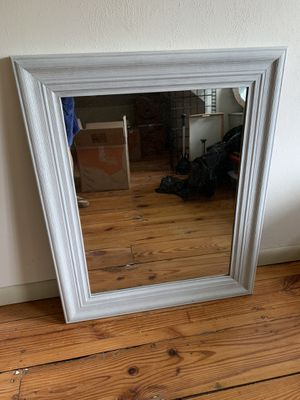 decorative wall mirror/frame for Sale in Paramus, NJ