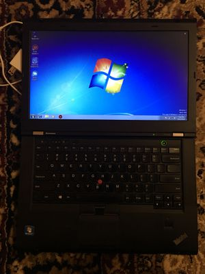 2 Laptop Lenovo ThinkPad T430s $200 for each for Sale in Springfield, VA