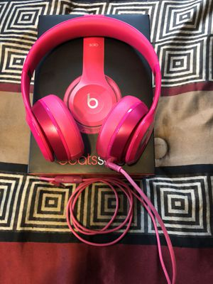 Beats Solo for Sale in Monroeville, PA