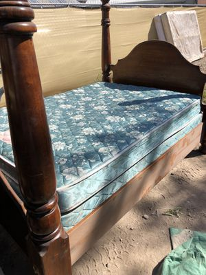 Qeen bedroom set for Sale in West Valley City, UT