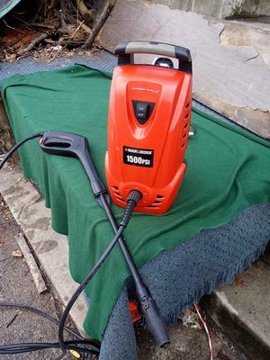 Electric Pressure Washer for Sale in Philadelphia, PA