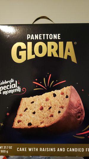 Panettone Gloria Paneton Gloria for Sale in Culver City, CA