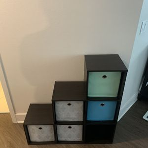 Colorful Storage Drawers for Sale in Los Angeles, CA