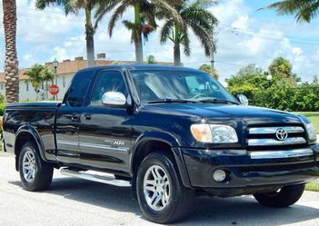 💚The best price$1,OOO 🌟I'm selling 2OO5 Toyota Tundra SR-5 for Sale in Jersey City,  NJ