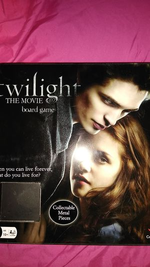 Twilight board games for Sale in West Valley City, UT