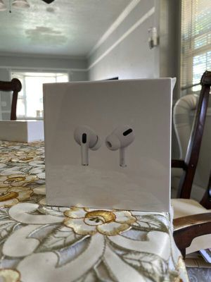 New Apple Airpods Pro for Sale in Pico Rivera, CA