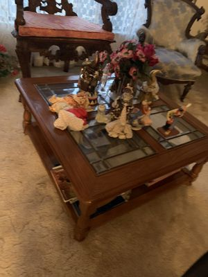 Antique coffee table for Sale in Sebring, FL