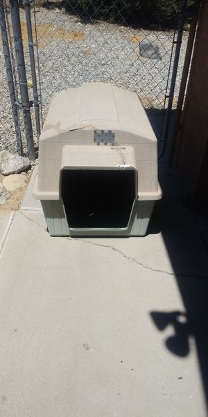Free Large Dog House for Sale in Banning, CA