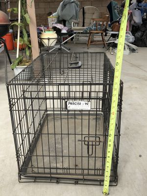 Crate for dogs for Sale in Colton, CA