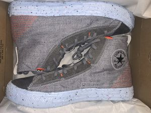 Crater Charcoal Converse (Deadstock) for Sale in Aurora, CO