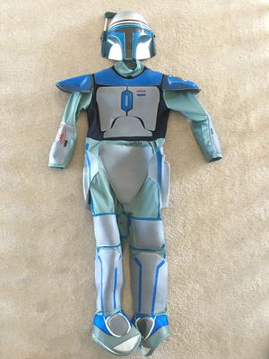 Star Wars - Jango Fett Halloween costume for Sale in Murfreesboro, TN