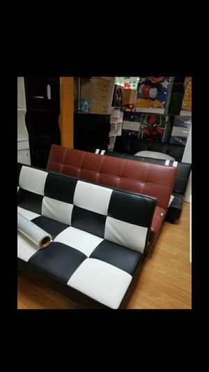 SOFA FUTON BED..Sofa Cama. for Sale in Palmdale, CA