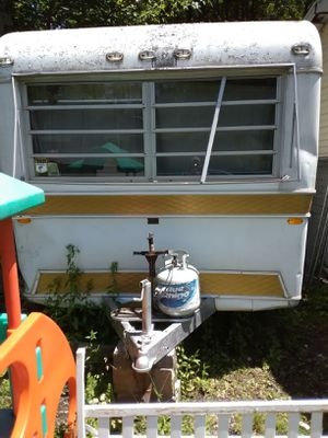 Camper for Sale in Watertown, NY
