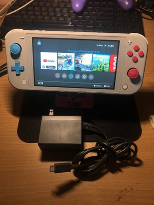 Nintendo switch Lite NEW for Sale in Garland, TX