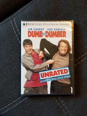 Dumb and Dumber for Sale in Federal Way, WA