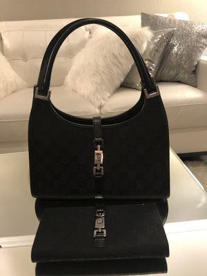 Gucci purse and wallet for Sale in Watauga, TX