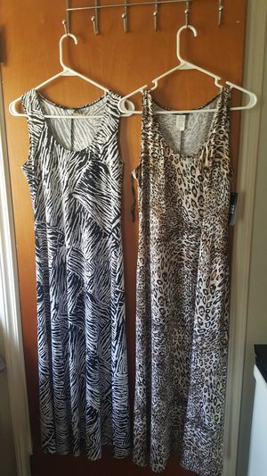 JBS brand dresses. Brand new for Sale in Columbus, OH