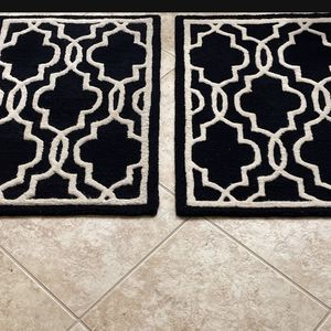 2x3 Rugs Set Of 2 for Sale in Lake Worth, FL