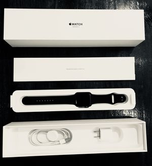 Apple Watch 3 Cellular, Perfect Condition for Sale in Houston, TX