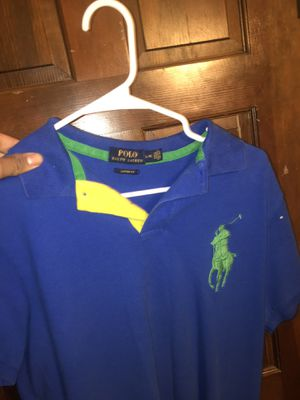 Polo Shirt for Sale in Aurora, CO