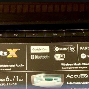 Onkyo Nr555 Recover Amplifier for Sale in Phoenix, AZ