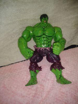 Marvel hulk for Sale in Phoenix, AZ