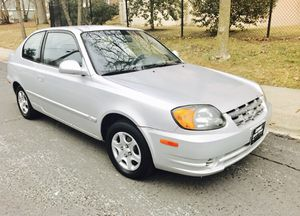 Only 100k miles ! 2003 Hyundai Accent ! Clean title for Sale in Upper Marlboro, MD
