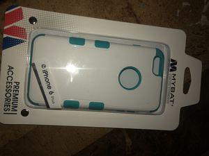 iPhone 6 6s Plus Phone Case for Sale in Tulsa, OK