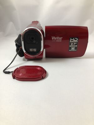 Vivitar Video Camcorder for Sale in Martinez, CA