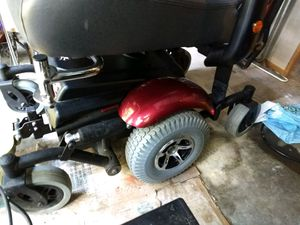 Electric wheel chair by merits for Sale in Glenn Dale, MD