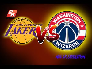 Los Angeles Lakers Vs Washington Wizards Tickets for Sale in Torrance, CA