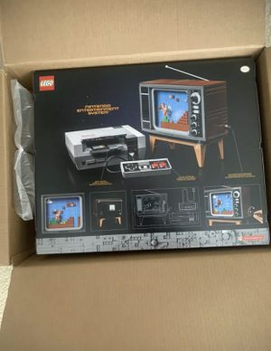 LEGO NES for Sale in Charlotte, NC