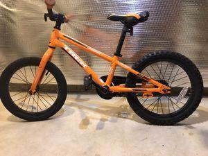"16"" Kids Trek Superfly Bicycle/Bike for Sale in Fairfax, VA"