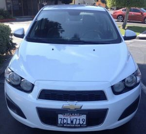 Chevy sonic for Sale in South Gate, CA