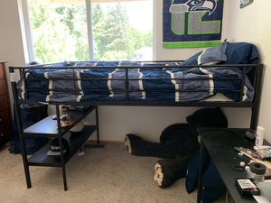 Twin bed frame for Sale in Redmond, WA