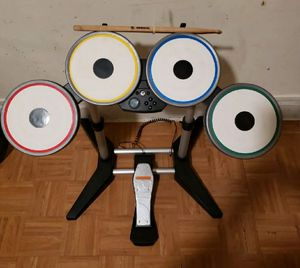 Rockband drums for Sale in Harrisburg, PA