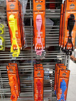 Ergodyne 3405 Glove Clips for Sale in Beaumont, TX