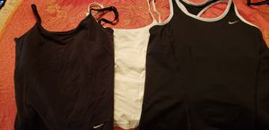 3 Nike size small work out shirts for Sale in Allen, TX