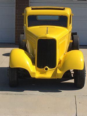 Rare '34 Dodge Bros Truck for Sale in Anaheim, CA